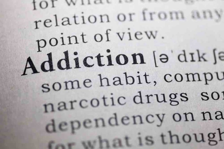 addiction self-criticism