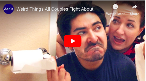 arguments-in-couples